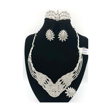 Load image into Gallery viewer, JS801 Women's Jewelry Set - Bejewel