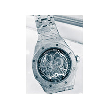 Load image into Gallery viewer, AP754 Automatic - Men's Chain Watch - Bejewel