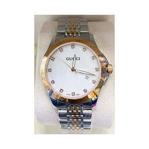 GC519 Automatic - Unisex Chain Watch - Bejewel
