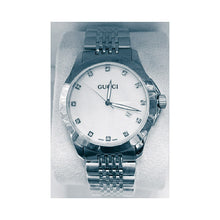 Load image into Gallery viewer, GC519 Automatic - Unisex Chain Watch - Bejewel