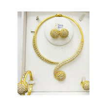 Load image into Gallery viewer, JS849 Women's Jewelry Set - Bejewel