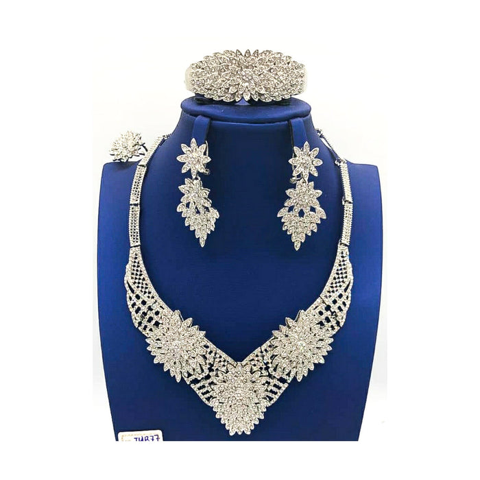 JS790 Women's Jewelry Set - Bejewel