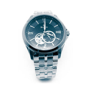 BL465 Automatic Chronograph - Men's Chain Watch - Bejewel