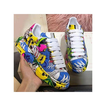 Load image into Gallery viewer, US755 Unisex Sneaker Shoe - Bejewel