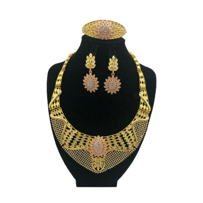 JS924 Women's Jewelry Set - Bejewel