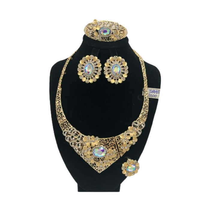 JS291 Women's Jewelry Set - Bejewel