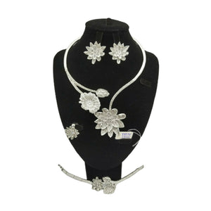 JS476 Women's Jewelry Set - Bejewel