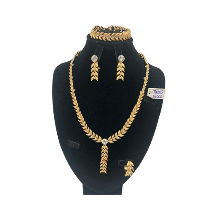 JS834 Women's Jewelry Set - Bejewel