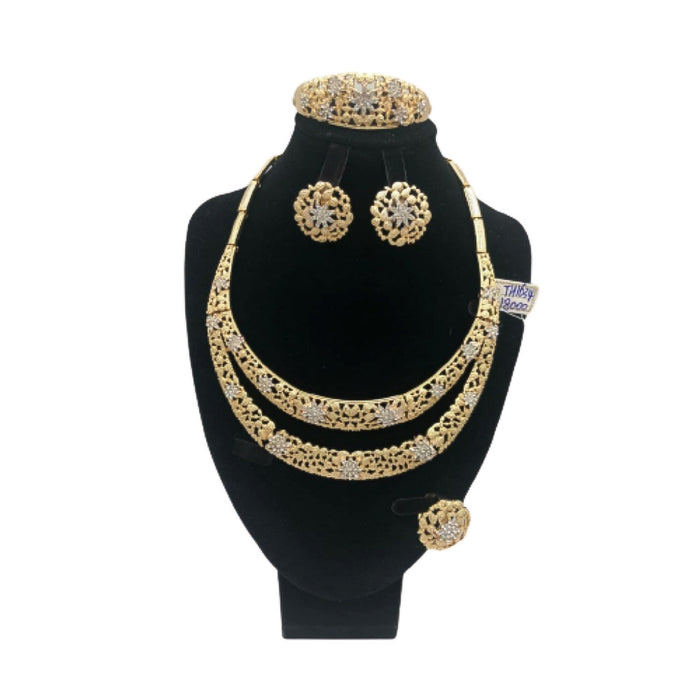 JS404 Women's Jewelry Set - Bejewel