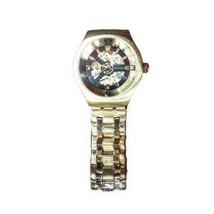 Swatch SC475 Automatic men's chain watch - Bejewel