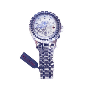 IV430 Men's Chain Watch - Bejewel