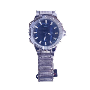 IV465 Men's Chain Watch - Bejewel