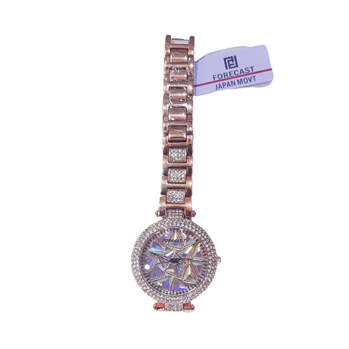 Forecast FC503 - Women's Chain Watch - Bejewel