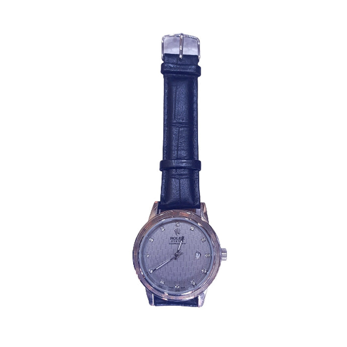 RL917 Unisex Leather Watch - Bejewel