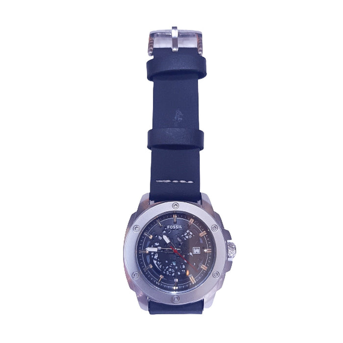 FS190 Unisex Leather Watch - Bejewel