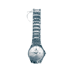 Look World LW336 Women's Chain Watch - Bejewel