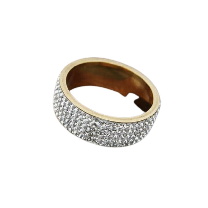 RI110 unisex fashion ring - Bejewel