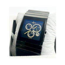 Load image into Gallery viewer, RD536 Automatic Chronograph - Men's Ceramica Chain Watch - Bejewel