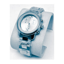Load image into Gallery viewer, MV601 Automatic Chronograph - Women's Chain Watch - Bejewel