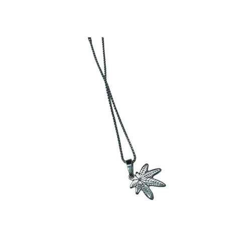 FN176 Women's Fashion Necklace - Bejewel