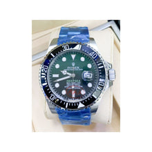 Load image into Gallery viewer, Rolex Oyster Deep Sea Dweller Automatic - Men's Chain Watch - Bejewel