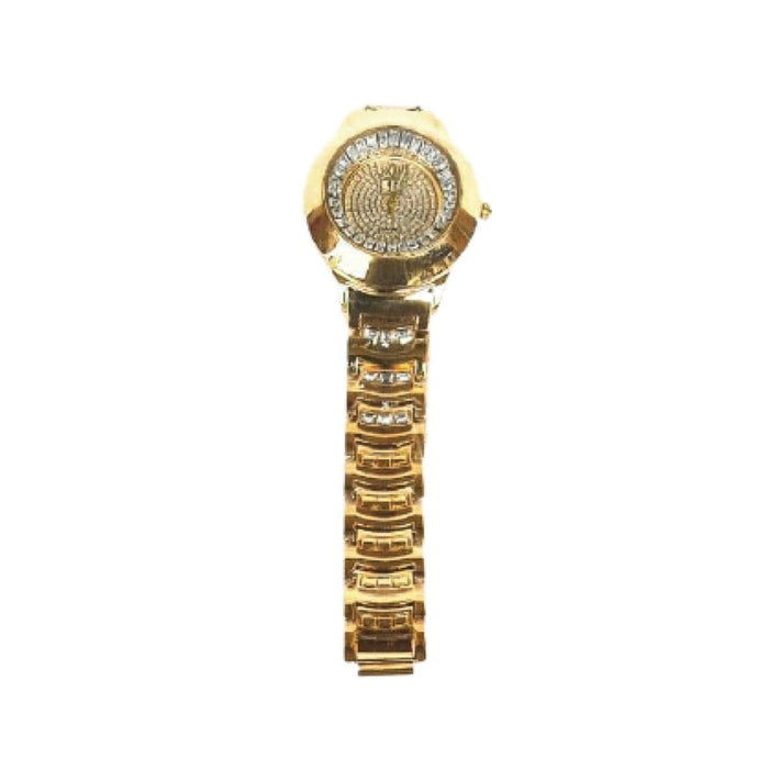 City CT925 women's chain watch - Bejewel