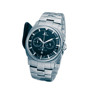 Omega OG541 Chronograph - Men's Chain Watch - Bejewel