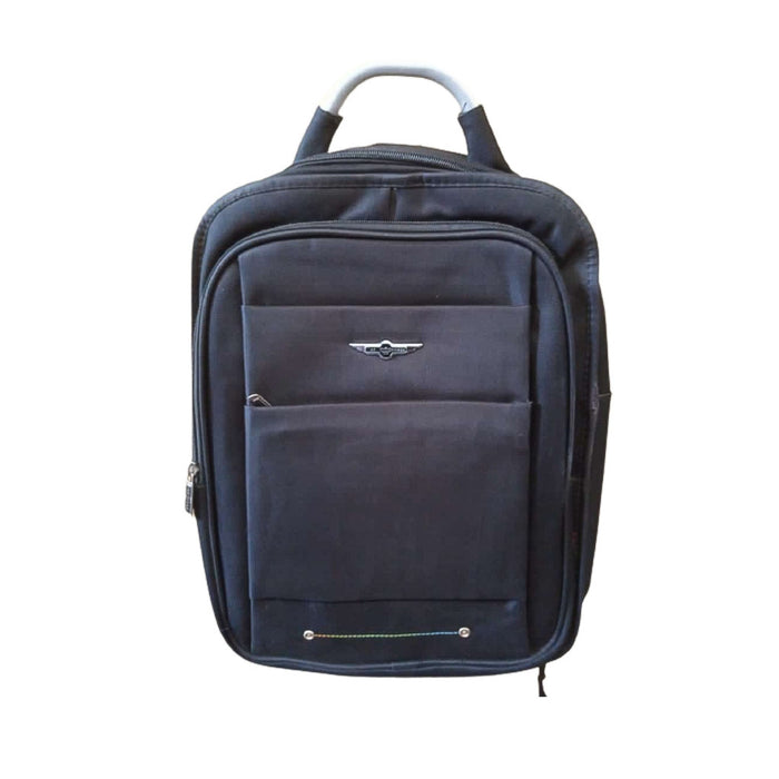 BP622 Unisex Leather Backpack - Bejewel