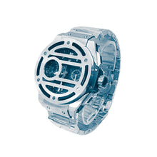 Load image into Gallery viewer, HL964 Automatic Chronograph - Men's Chain Watch - Bejewel