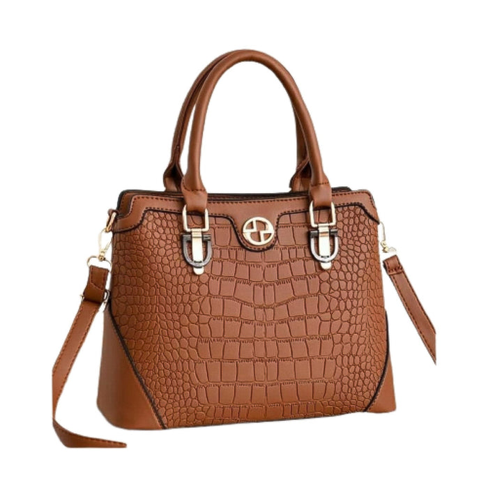 WH830 Women's Fashion Handbag - Bejewel
