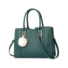 Load image into Gallery viewer, HB256 Women's Fashion Handbag - Bejewel