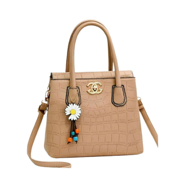 HB531 Women's Fashion Handbag - Bejewel