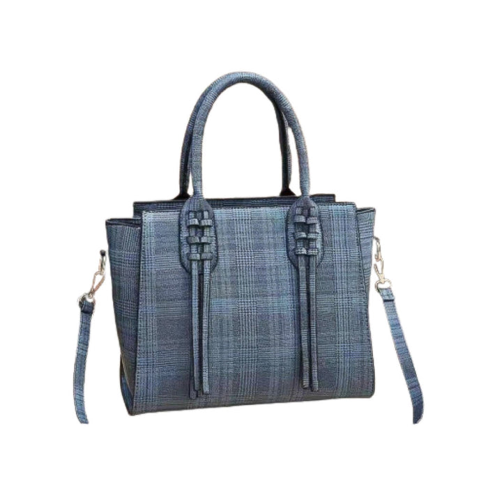 HB481 Women's Fashion Handbag - Bejewel