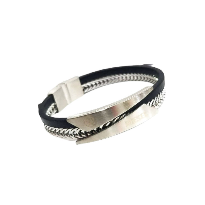 MB572 men's bangle - Bejewel