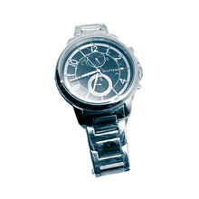 Load image into Gallery viewer, Tommy Hilfiger TH407 Automatic Chronograph - Unisex Chain Watch - Bejewel