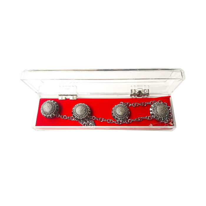 ES466 etibo native stud set - Bejewel