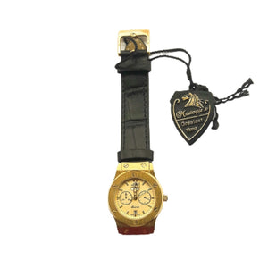 Superior SR318 women's leather watch - Bejewel