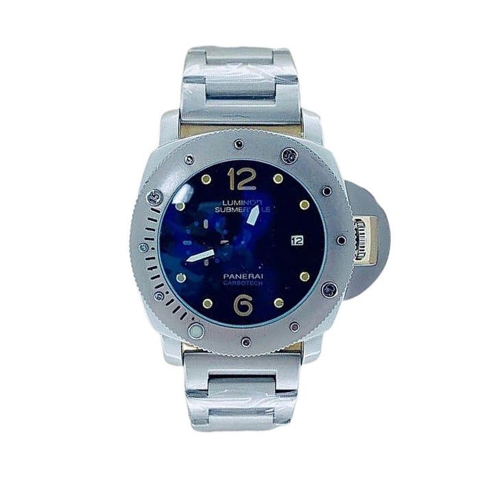 Luminor Submersible LS575 Men's Chain Watch - Bejewel
