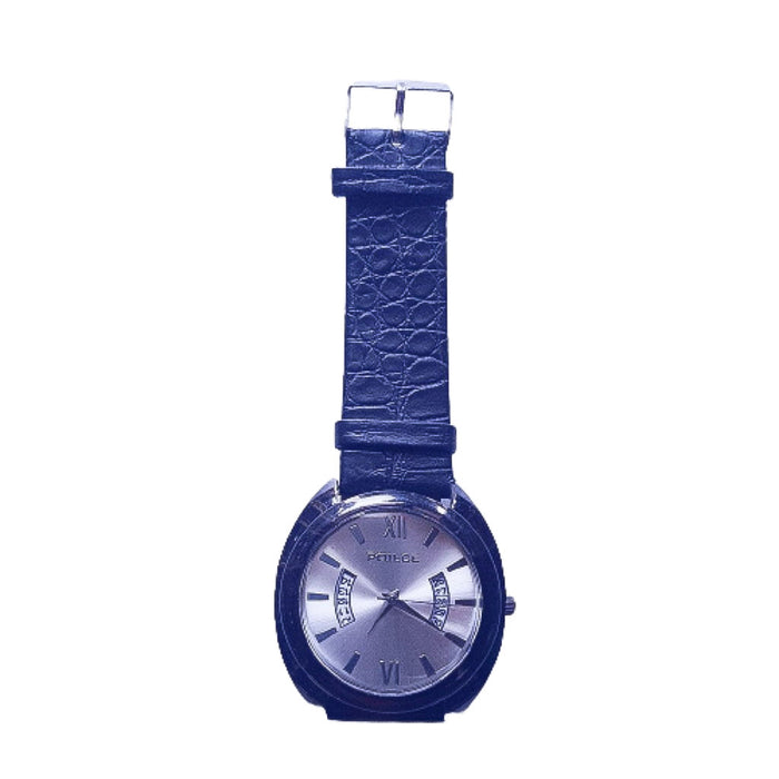 PL246 Unisex Leather Watch - Bejewel