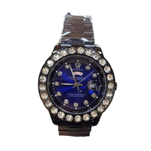 Rolex R449 unisex chain watch - Bejewel