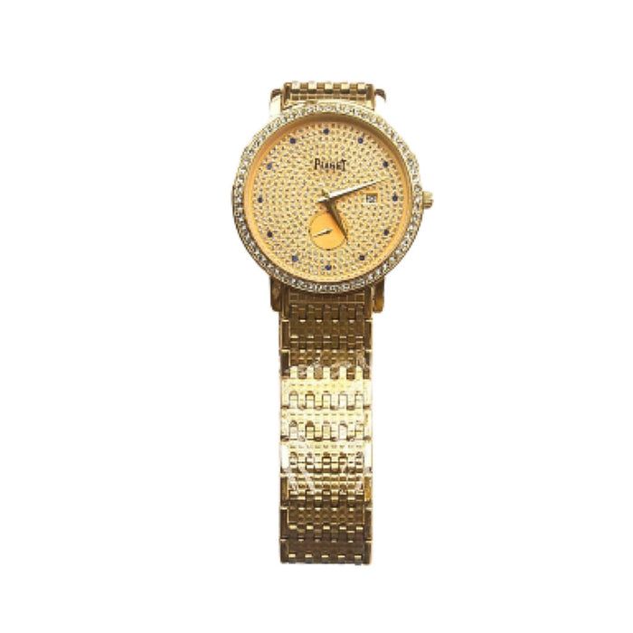 Piaget PG694 unisex chain watch - Bejewel