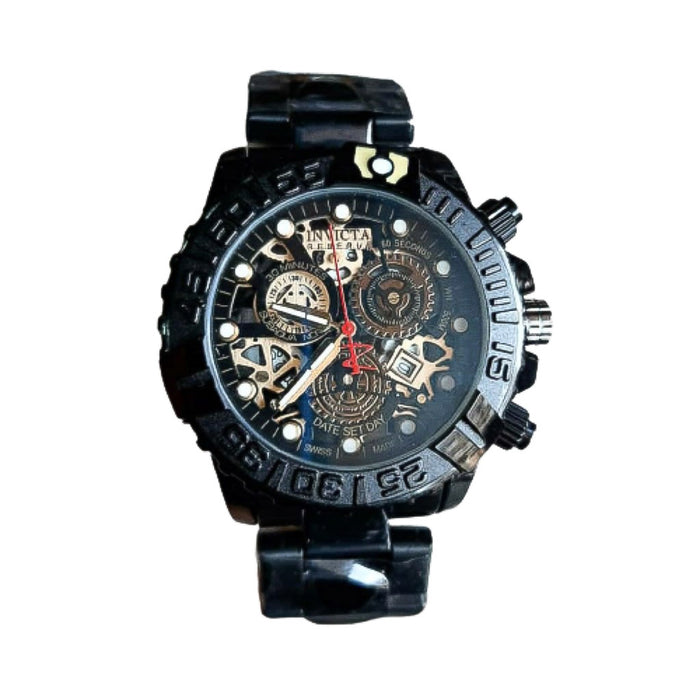 IV533 Men's Chain Watch - Bejewel