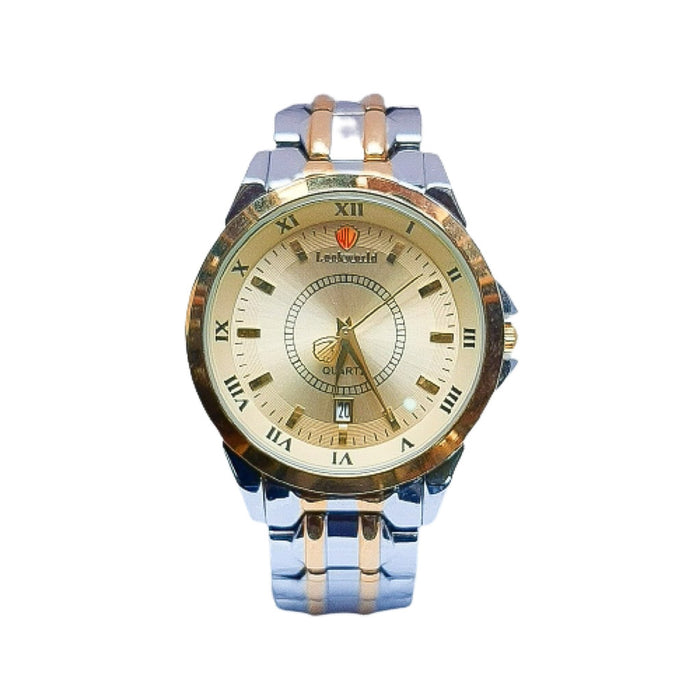 Look World LW499 Unisex Chain Watch - Bejewel
