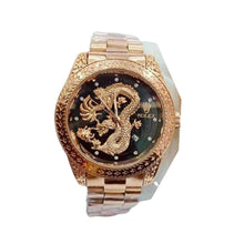 Load image into Gallery viewer, Rolex RL741 Unisex Chain Watch - Bejewel