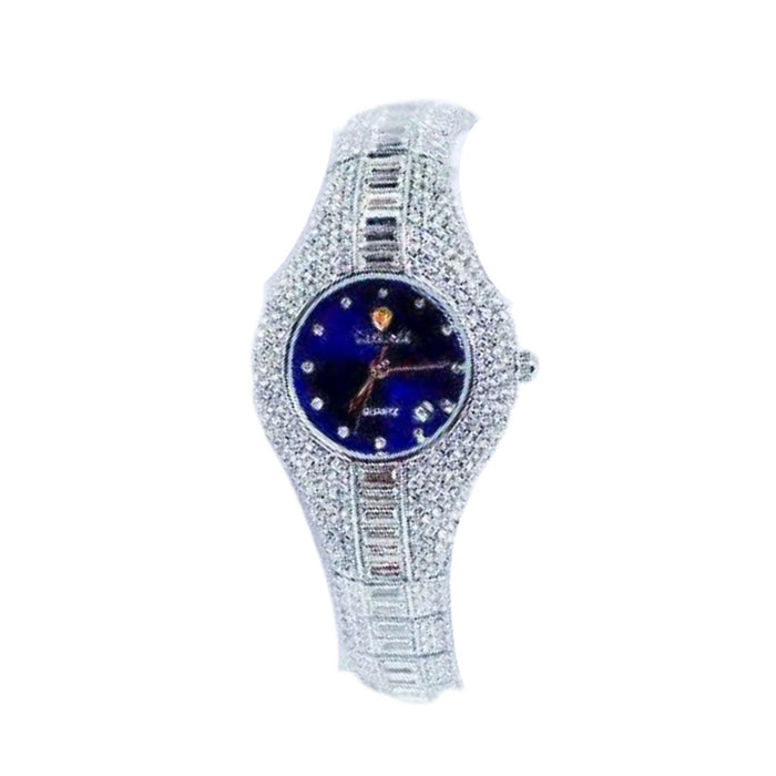 Look world LW294 - Women's Chain Watch - Bejewel