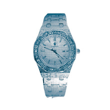 Load image into Gallery viewer, Look World LW163 Women's Chain Watch - Bejewel