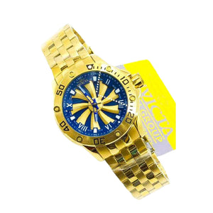 Invicta IV506 Automatic - Unisex Chain Watch - Bejewel