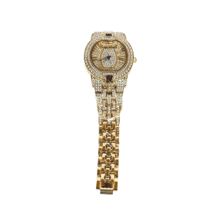 Look World LW631 women's chain watch - Bejewel