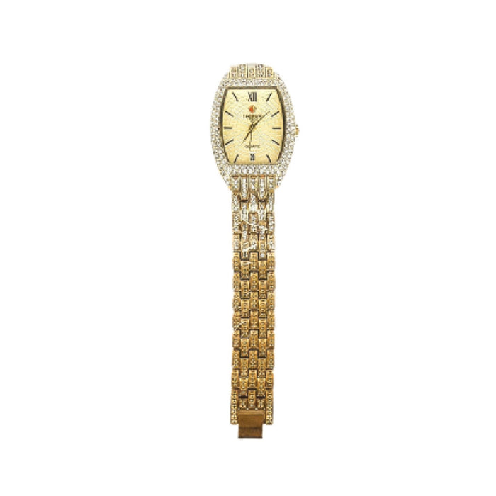 Look World LW515 women's chain watch - Bejewel
