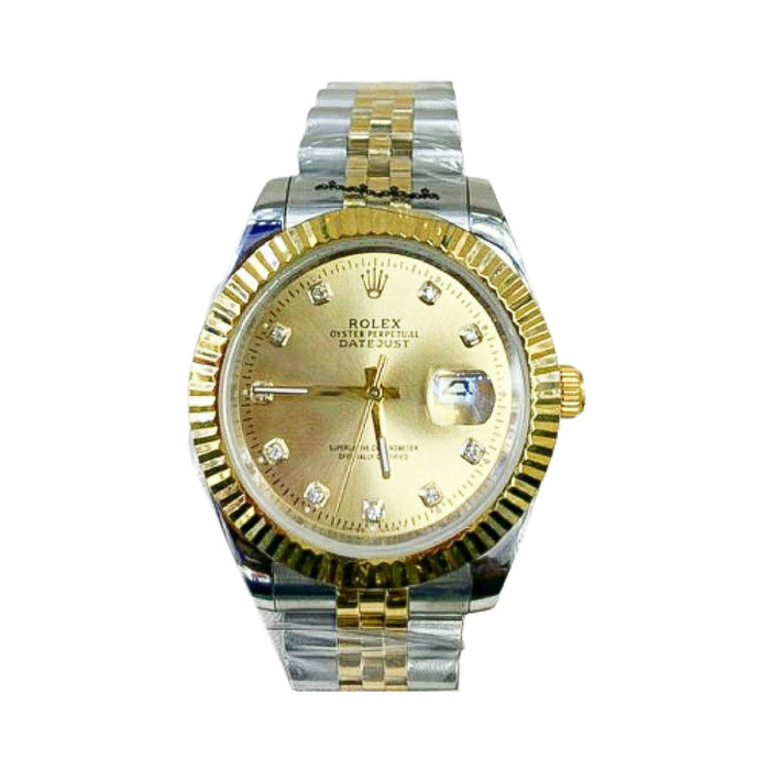 Rolex Oyster RO415 Automatic - Men's Chain Watch